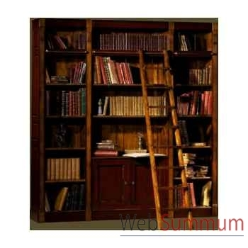 Bibliothèque composable Félix Monge -129A/PC129A