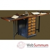 table darchitecte felix monge 138 pc138