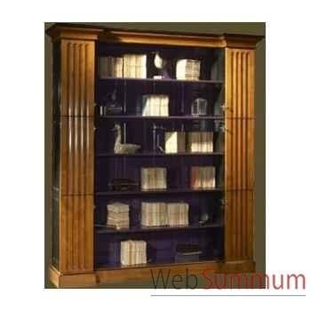 Bibliothèque de phytographe Félix Monge -302