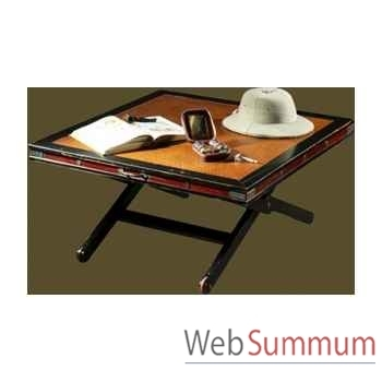 Table nomade Félix Monge -176/PC176