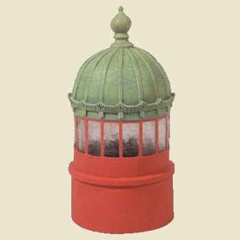 Lanterne de phare - Lanterne clignotante phare La Coubre
