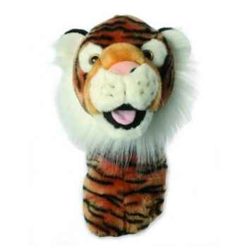 Grande Marionnette peluche à main - Tigre-23205