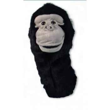 Grande Marionnette peluche à main - Gorille-23208