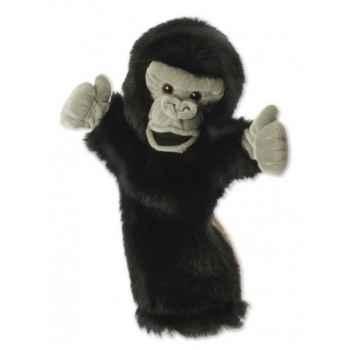Grande marionnette peluche à main - Gorille-26017