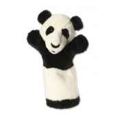 grande marionnette peluche a main panda 26024