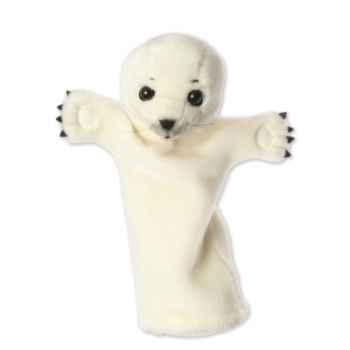 Grande marionnette peluche à main - Otarie-26033
