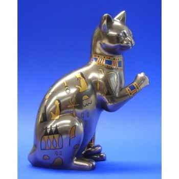 Figurine Chat - Catistic - Right leg up - WU68599