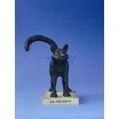 figurine chat le chat domestique la decision cd05
