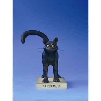 Figurine Chat - Le Chat Domestique - La Décision - CD05