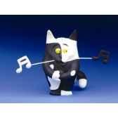 figurine chat felin pour autre octavio forte ff04