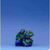 figurine grenouille quirk g qg01