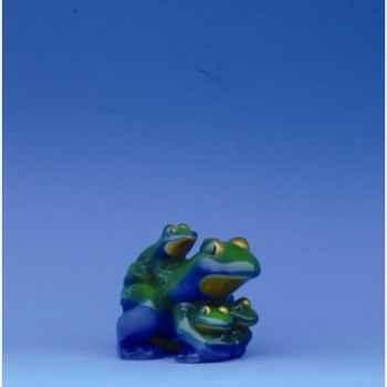 Figurine Grenouille Quirk G. - QG01