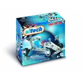 Construction Eitech véhicules à moteur - 100006