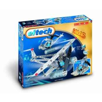 Construction Eitech divers camions - 100007