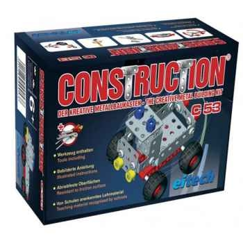 Construction Eitech camion - 100053
