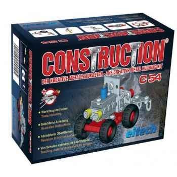 Construction Eitech train - 100054