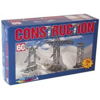 Construction Eitech moulin à vent et Grue - 100060