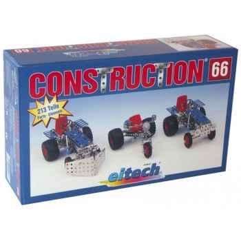 Construction Eitech tracteur et tricycle - 100066