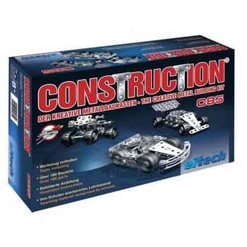 Construction Eitech Quad, Kart et voiture de courses - 100085