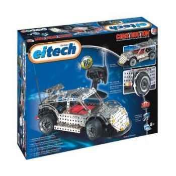 Construction Eitech voiture de course télécommandée - 100023