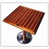 table square deck riviera deckline dld06