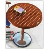 table hublot deckline dld07