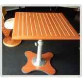 table square deck lift deckline dld08