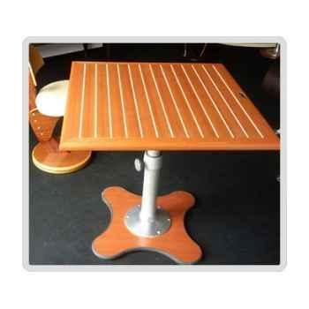 Table square deck lift Deckline -DLD08