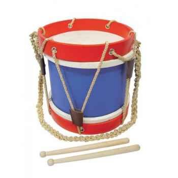 Tambour de Fanfare grand modèle - 0355