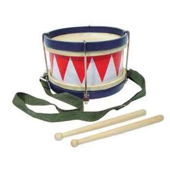 Tambour de Fanfare moyen modèle - 0356