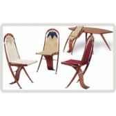 chaise babord deckline dld12