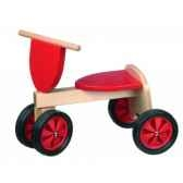 tricycle couleur rouge 1380