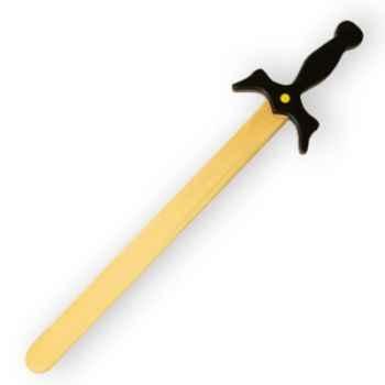 Epée Fendelor avec garde bois -10387