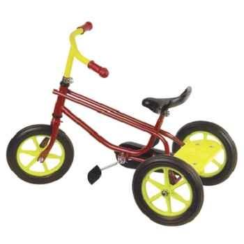 Tricycle à chaine N°36 de 3 à 6 ans-00115P