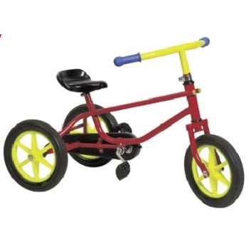 Tricycle à chaine N°35 de 3à 6 ans-00114O