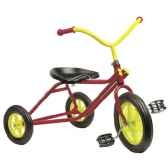 tricycle n23 tricolore de 2 a 4 ans 00111l