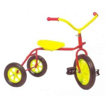 Tricycle Baby siège N°22 de 16 à 24 mois-00109J