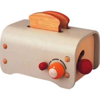Grille pain en bois - Plan Toys 3421