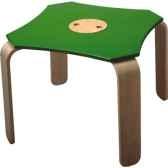 table moderne en bois plan toys 3423