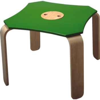 Table moderne en bois - Plan Toys 3423