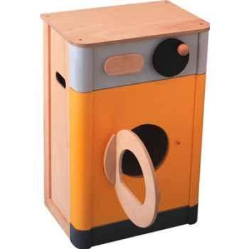 Machine à laver en bois - Plan Toys 3437