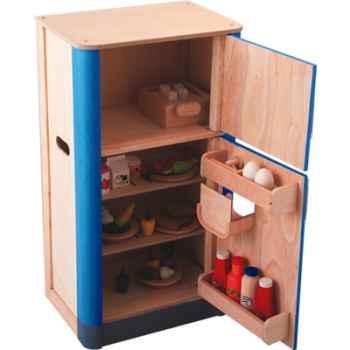 Réfrigérateur en bois - Plan Toys 3442