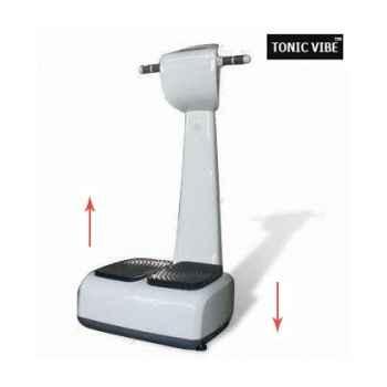 Plateforme beauty performer pron avec écran tactile multimedia Tonic Vibe -TV-PLATE-00790