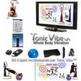 pack expert plateforme tonic vibe tv plate 01372