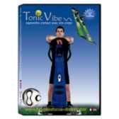 dvd coaching plateforme tonic vibe tv dvd 007