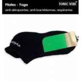 chaussettes pilates yoga par 10 basses tonic vibe tv pilates 0054