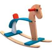 le chevaarabe en bois plan toys 3427