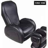 fauteuide massage blanc mc575 tonic vibe tv mobi1198