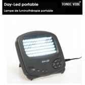lampe portable luminotherapie dayled tonic vibe tv lumin 00740