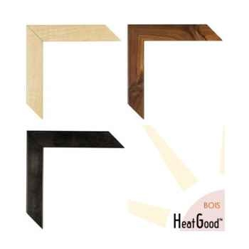 Cadre non standard bois érable naturel  500w Tonic Vibe -TV-CADRE-138